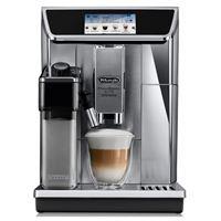 Cafetera Superautomática De'Longhi PrimaDonna Elite ECAM650.85.MS