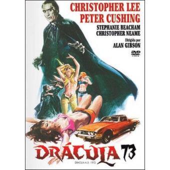 Drácula 73 - DVD