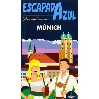 Munich Escapada Azul
