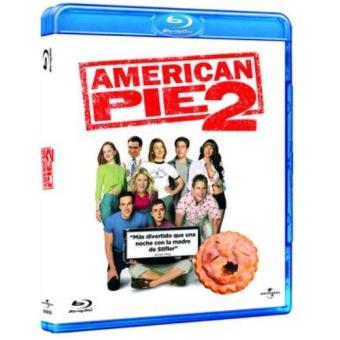 American Pie 2 - Blu-Ray