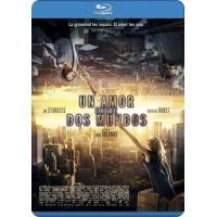 Un amor entre dos mundos - Blu-Ray