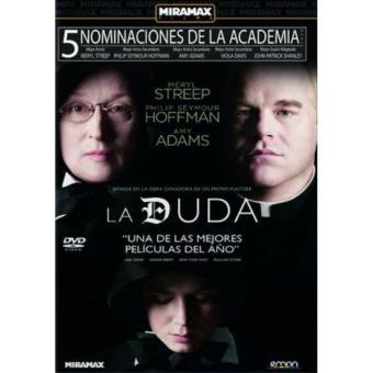 La duda - DVD