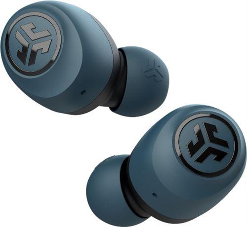 Auriculares Bluetooth JLab Go Air True Wireless Azul marino