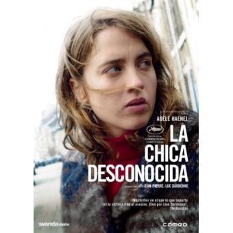 La chica desconocida - Blu-Ray