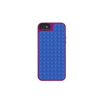 7511dad8657 Belkin funda Lego iPhone 5 violeta - Funda para teléfono móvil ...