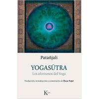 Yogasutra. Los aforismos del yoga