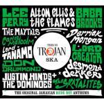 This is trojan ska (2cd)