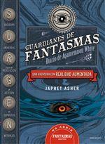 Guardianes de fantasmas : Diario de Agamemnon White