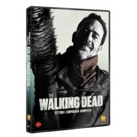 The Walking Dead  Temporada 7 DVD - Exclusiva Fnac