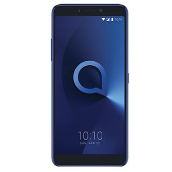 Alcatel 3V 6'' 16GB Azul