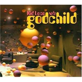 Kid Loco Vs Godchild (Edición vinilo)