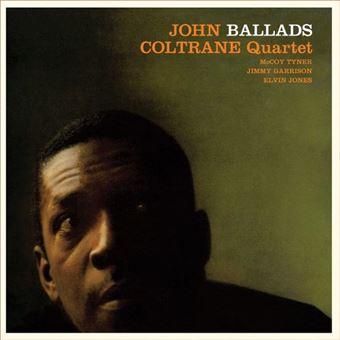 Ballads - Vinilo color