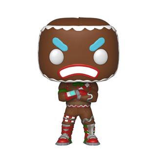 Figura Funko Fortnite - Merry Marauder