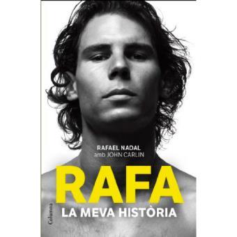 Rafa, la meva història