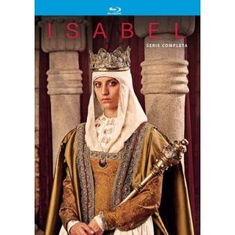 Pack Isabel - Serie completa - Blu-Ray
