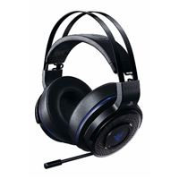 Auriculares gaming inalámbricos Razer Threser - PS4