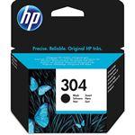 Cartucho de tinta HP 304 Negro - Exclusivo web