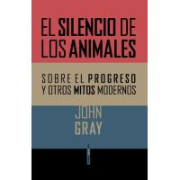 El silencio de los animales