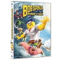 Bob Esponja - Héroe fuera del agua