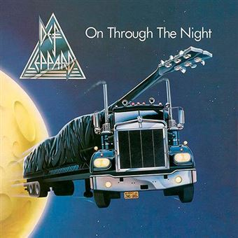 On Through the Night 2020 - Vinilo