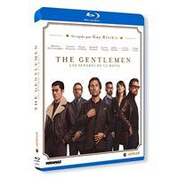 The Gentlemen. Los señores de la mafia - Blu-ray