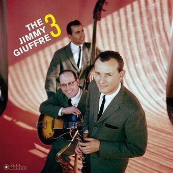 The Jimmy Giuffre 3 - Vinilo