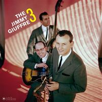 The Jimmy Giuffre 3 - Vinilo