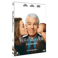 Vuelve el padre de la novia (ahora también abuelo) - DVD