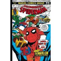 Marvel: El asombroso Spiderman 7: La saga del clon