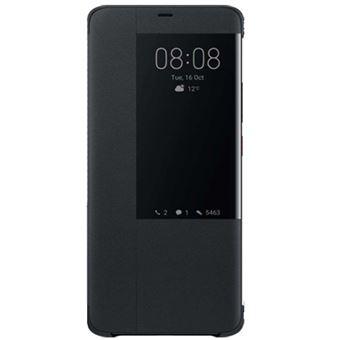 Funda Flip Cover para Huawei Mate 20 Pro Negro