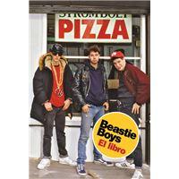 Beastie Boys - El Libro