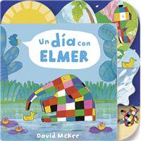 Un día con Elmer (Elmer)