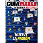 Guia de la liga 2021-2022