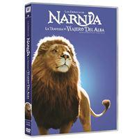 Las crónicas de Narnia 3: la travesía del Viajero del Alba - DVD