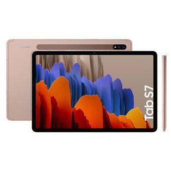 Samsung Galaxy Tab S7 11'' 128GB 4G Bronce