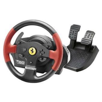 Volante Thrustmaster T150 Edición Ferrari PS4