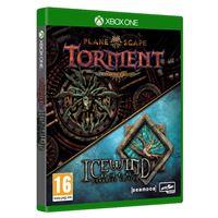 Icewind Dale Enhanced Edition - XBOX One