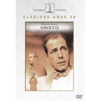 Sirocco - DVD