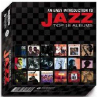 20 años: An Easy Introduction To Jazz - Exclusiva Fnac