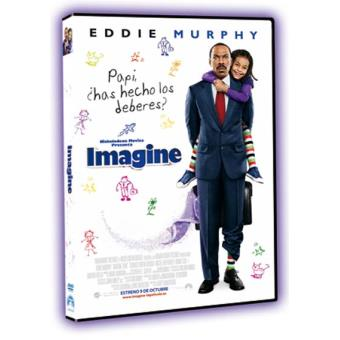 Imagine - DVD
