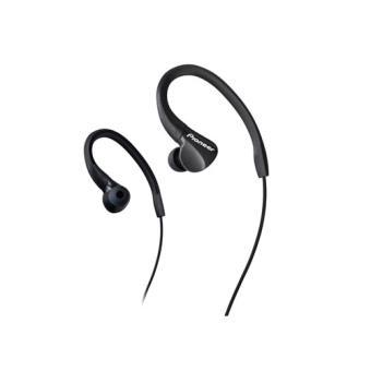 Auriculares Deportivos Pioneer SE-E3 Negro