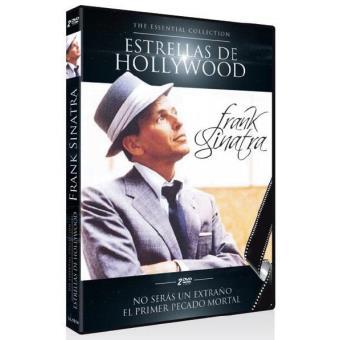 Pack Estrellas de Hollywood: Frank Sinatra - DVD