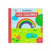 Mis animágenes - Los colores