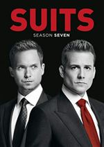 Suits - Temporada 7 - DVD