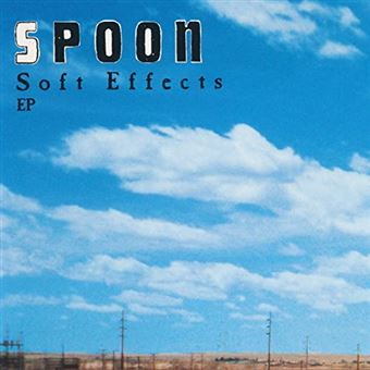 Soft Effects - Vinilo EP
