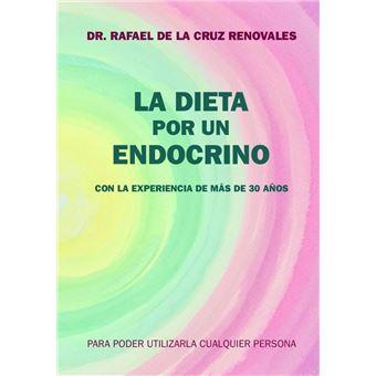 La dieta por un endocrino