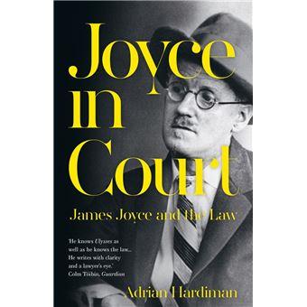 Joyce in Court