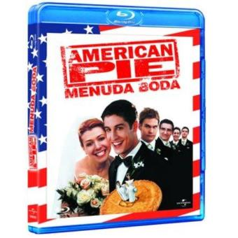 American Pie 3: Menuda boda - Blu-Ray