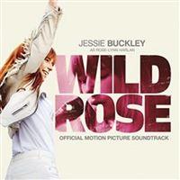 Wild rose B.S.O. - Vinilo