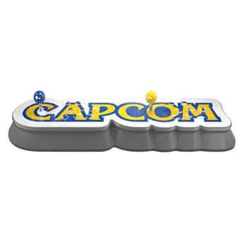 Consola Retro Capcom Home Arcade